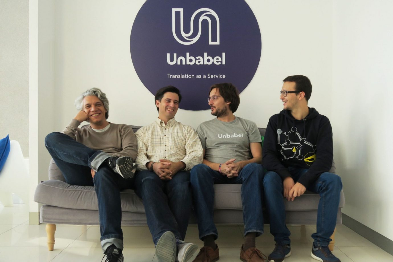 "UK National Innovation Award: Multilingual Support Provider Unbabel Wins ""Innovations In Blending Human & AI"""