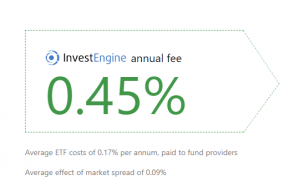 The new InvestEngine commits to keep fees as low as they can possibly be