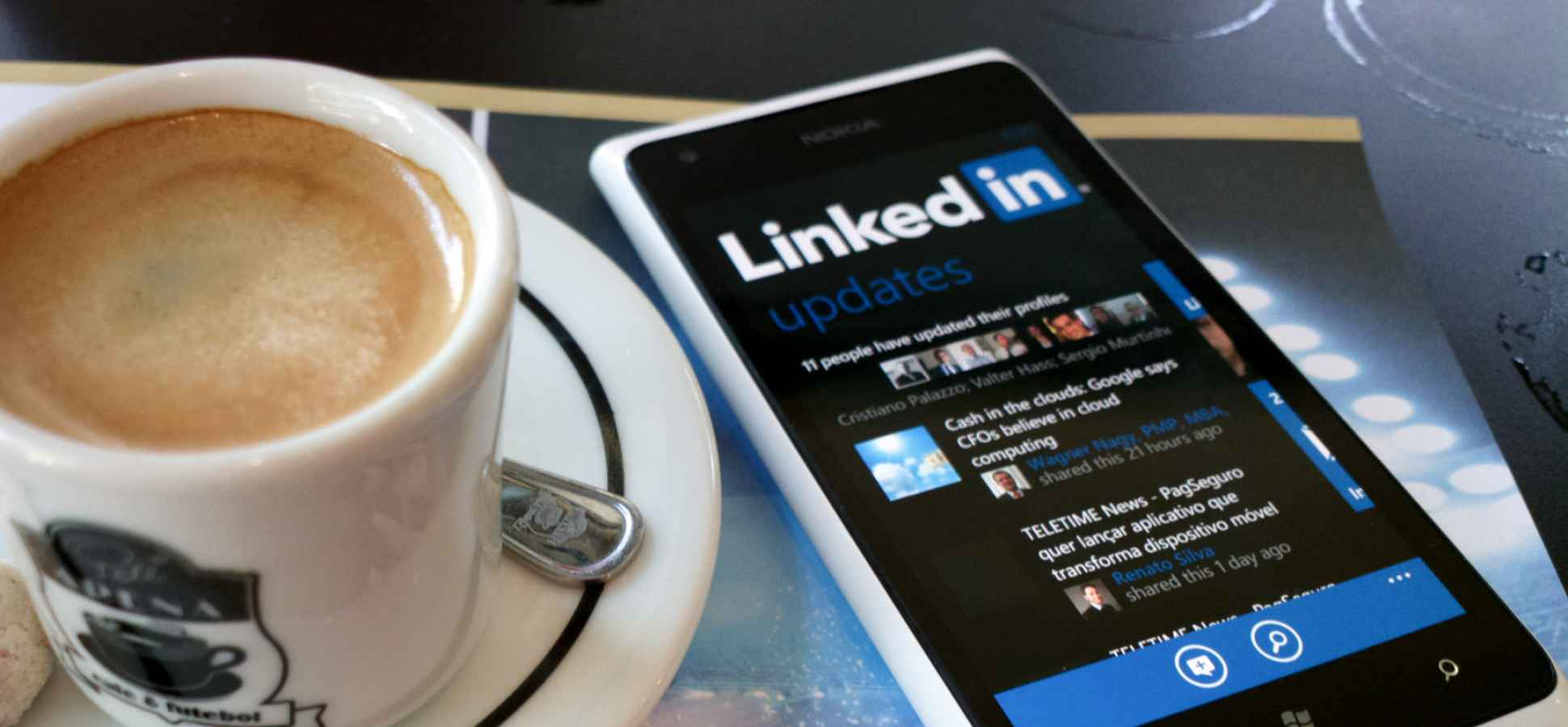 A Fresh Look at LinkedIn for Businesses - 6 Things to Do Now
