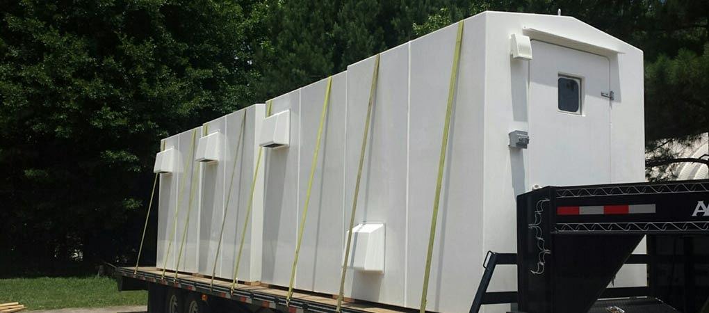 Large Storage Buildings