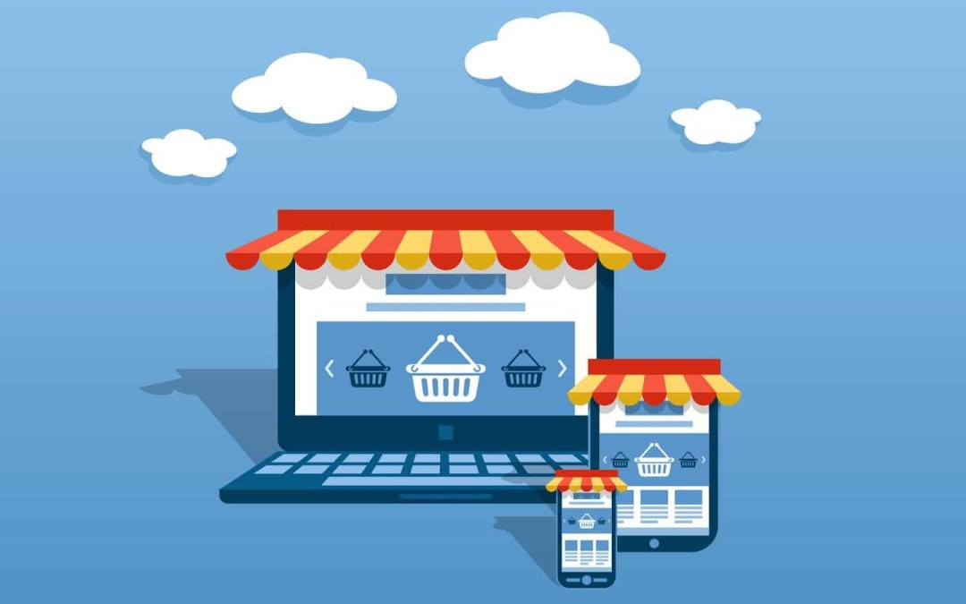 How Ecommerce Marketing Helps Local Economies