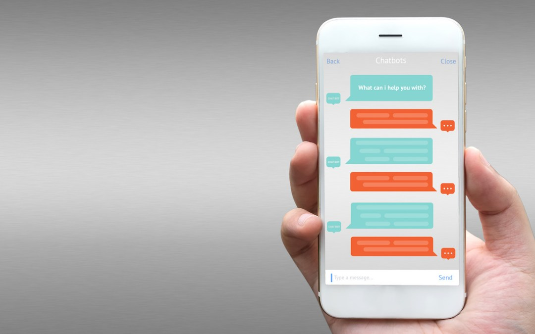 Why Use Chatbots in Your Ecommerce Marketing Strategy?