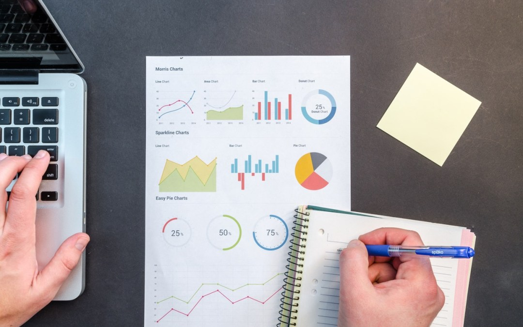 7 Reasons To Invest In An Ecommerce Marketing Dashboard