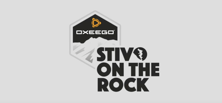 Oxeego Stivo On The Rock 2016
