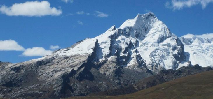 """OpenCircle seguirà la spedizione alpinistica """"ArrampicAnde"""""""