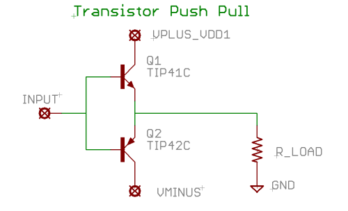 2n 12v Wiring Diagram Motor Driver Opencircuits
