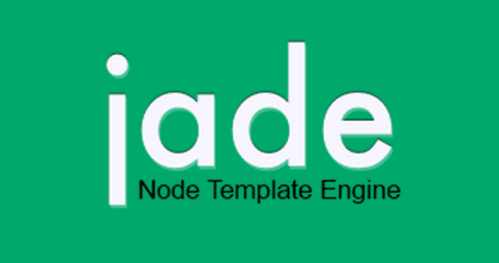 Jade: a clean, whitespace-sensitive template language for writing ...