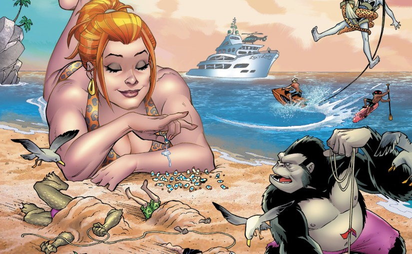 Showcase Saturday 7.28.18