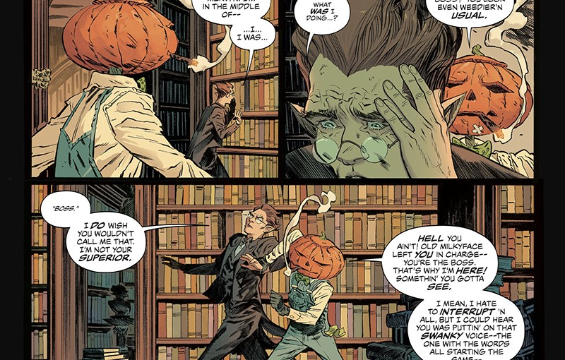 Spotlight Sunday 8.12.18