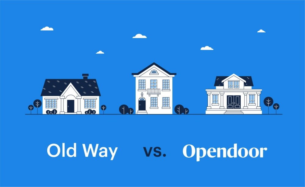 medium resolution of selling your raleigh home old way vs opendoor infographic