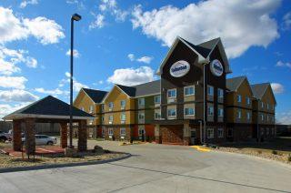 Suburban Extended Stay Cedar Falls