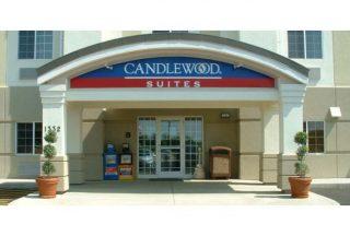 Candlewood Suites Waterloo