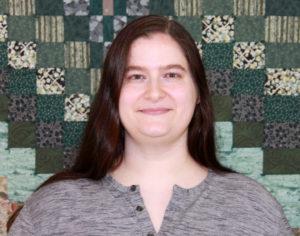 Alana Preston