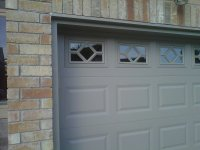 Garage Doors Gallery - Open Door Windows and Doors Inc.