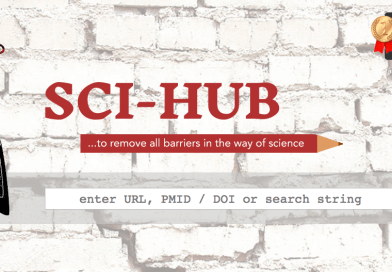 The Case of Free Science: Dynamics of Science Publishing