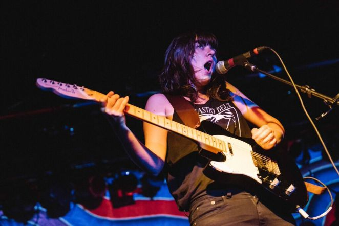Courtney Barnett 18