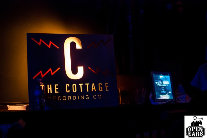 The Cottage Recording Co. at Atlanta Record Label Fest
