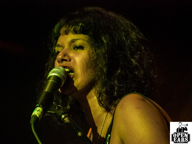 Shilpa Ray at Aisle 5
