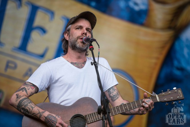 Lucero at Sweetwater 420 Fest