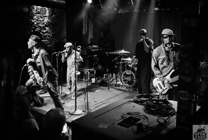 Fishbone in Atlanta