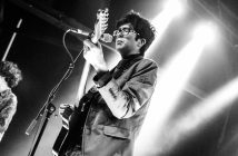 Car Seat Headrest at Terminal West