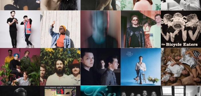 20 Debut Albums to Look Forward to in 2017