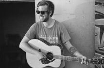 Bobby Long interview ahead of Eddie's Attic show on 4/30