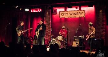 Matthew Sweet @ City Winery Atlanta 7-26-17