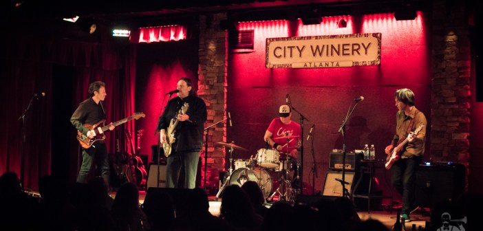 Matthew Sweet @ City Winery Atlanta 7-26-17