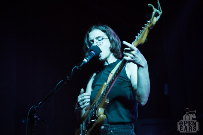 Jay Som, Stef Chura and Soccer Mommy at Masquerade - 9/25/2017