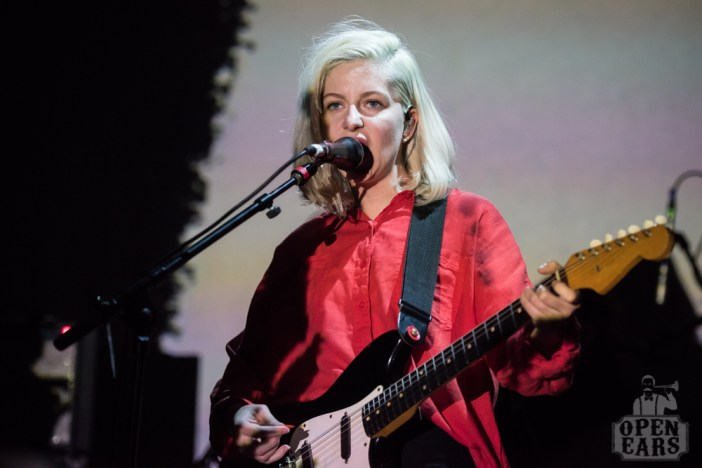 Alvvays @ Terminal West Atlanta 10-11-17