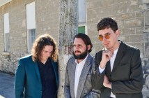 "JUST LISTEN: Born Ruffians ""Miss You"""
