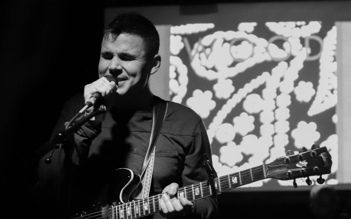 PHOTOS: Rostam @ The EARL - Atlanta - 1/29/18