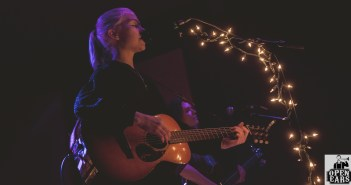 LIVE REVIEW & PHOTOS: Phoebe Bridgers & Soccer Mommy @ Aisle 5 ATL - 2/15/18
