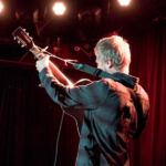 Johnny Flynn @ Le Poisson Rouge NYC