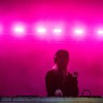 Cashmere Cat at Sloss Fest 2017 in Birmingham, Alabama