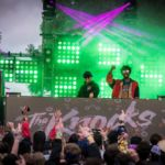 The Knocks (DJ Set) @ Shaky Beats