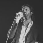 Father John Misty at Tabernacle Atlanta 9-27-17