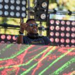 DJ Canvas - Shaky Beats 2017 @ Centennial Olympic Park