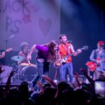 The Black Lips at Variety Playhouse 7-21-17 - Atlanta