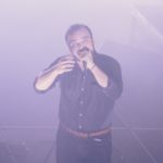 Future Islands @ Tabernacle Atlanta 9/7/17