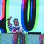 Slushii - Shaky Beats 2017 at Centennial Park - Saturday - Day 2