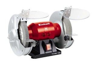 Amoladora Esmeriladora De Banco Einhell 150 Watts + Accesorios Tc-bg 150