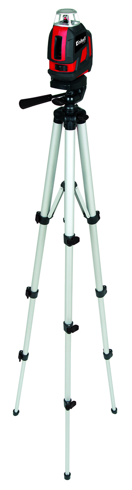 Nivel Laser Autonivelante Einhell Te-ll 360 Grados Tripode KIT