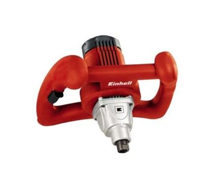 Mezclador de Pintura EINHELL Ideal Enduido 1400 Watts 13ve TC-MX 1400E