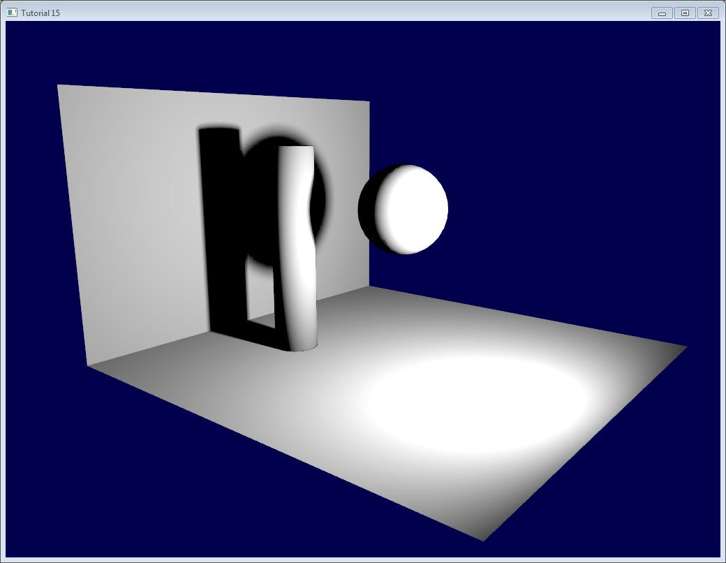 Tutorial 15  Lightmaps
