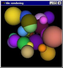 OpenGL Mesademos