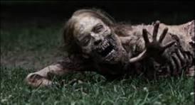 43. The Walking Dead