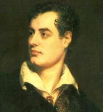 7. Byron
