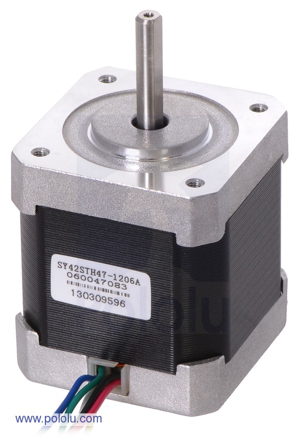 Wire Stepper Motor Wiring Likewise 8 Wire Stepper Motor Wiring Color